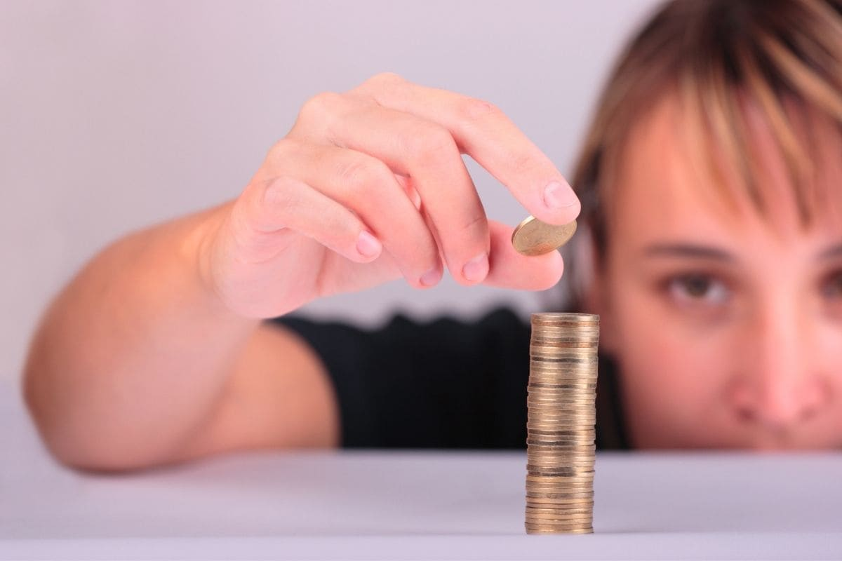 バイナリーオプションは最低掛け金でも大きく稼げます