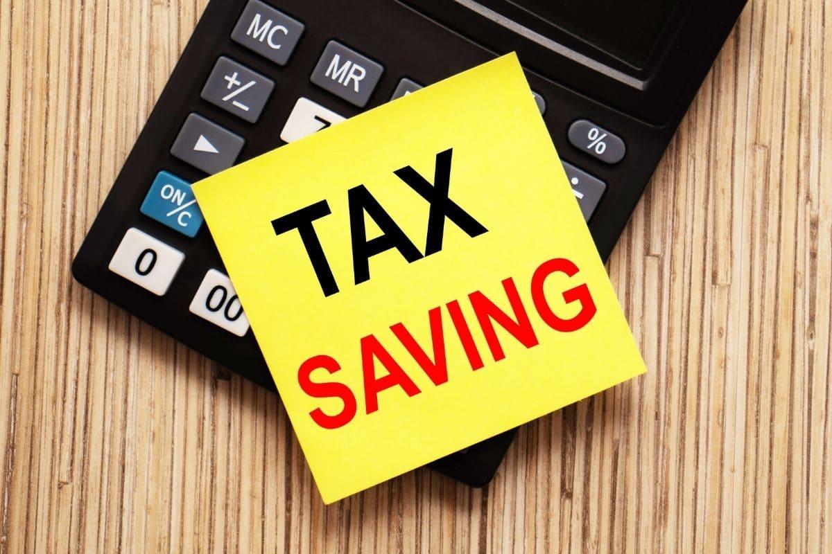 ハイローオーストラリアの税金を節税する方法