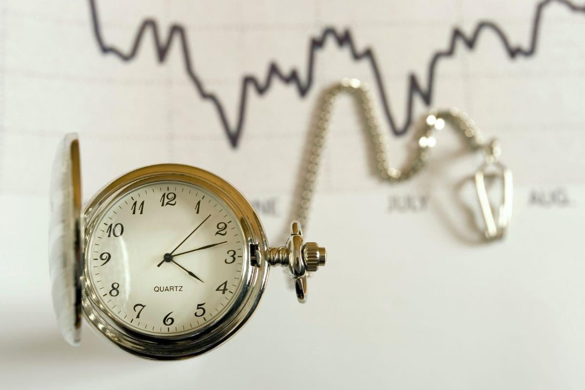 ハイローオーストラリア初心者は時間帯を意識して取引しよう