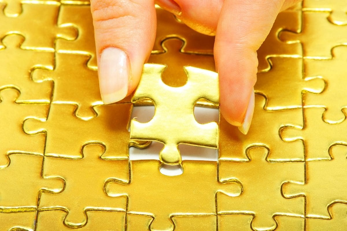 ハイローオーストラリアのゴールド取引で勝つためのコツ