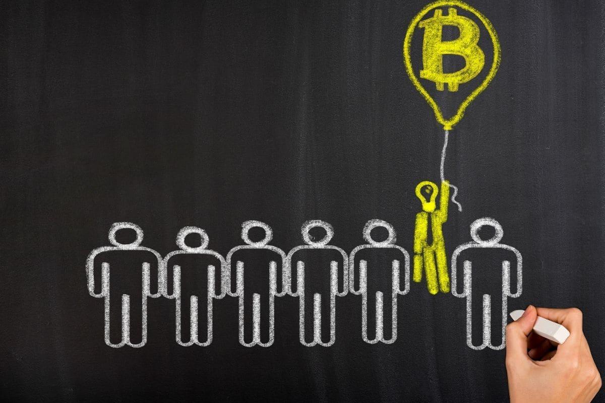 投資初心者がビットコイン取引で稼ぐ方法