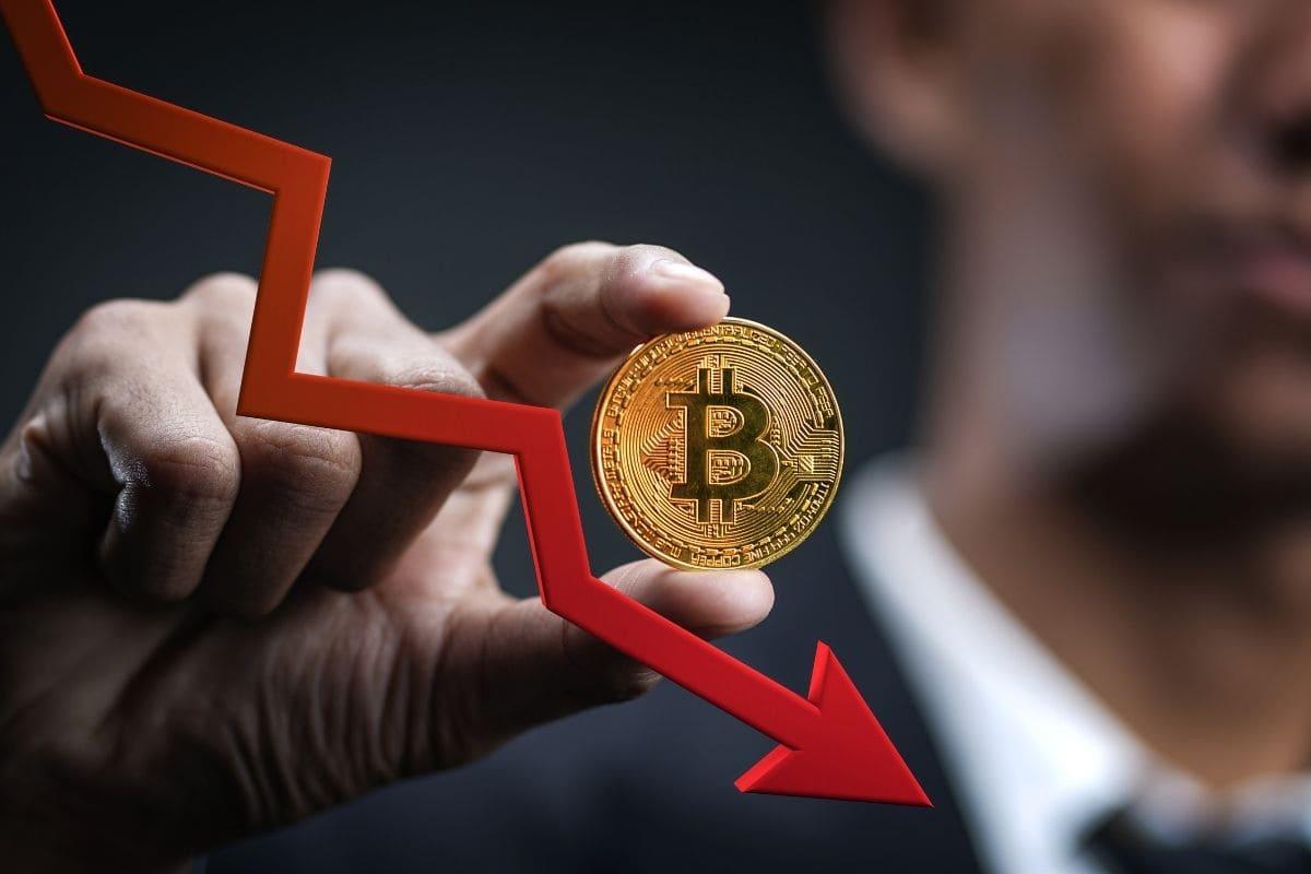 ビットコインの押し目買いは一般投資家は儲からない