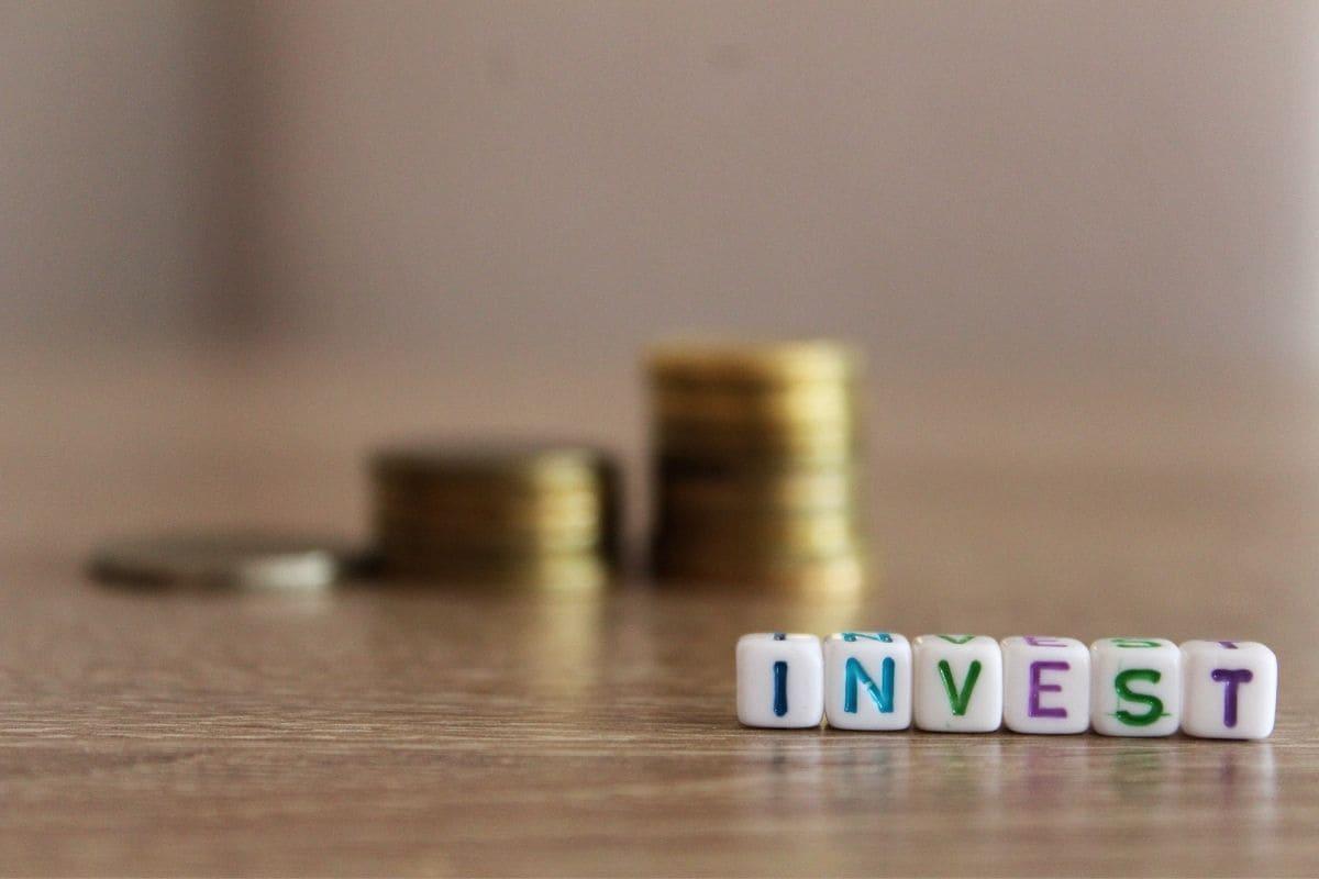 投資すべき資産として注目が集まっている