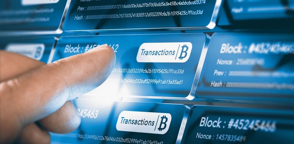 ビットコインの価格は変動域が大きいから狙いやすい