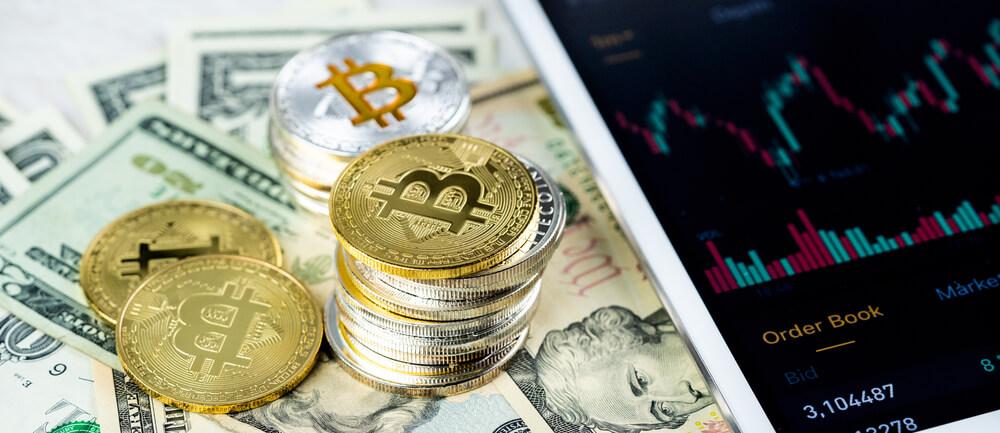 ビットコインの上昇時には仮想通貨取引所でも稼ごう