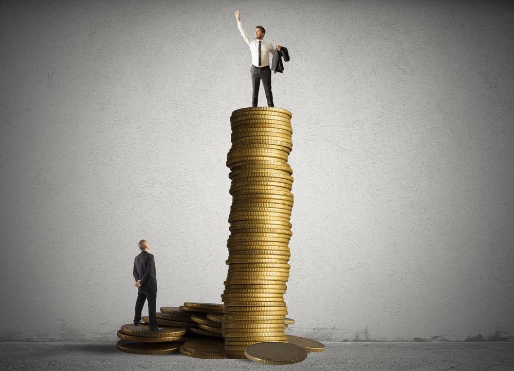 バイナリーオプションの資金の増え方は仮想通貨の比ではない