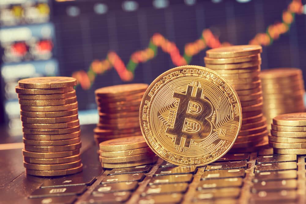 仮想通貨の市場はトレーダーが多く面白い