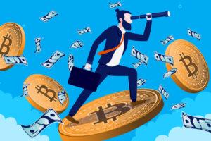 ビットコインが高騰しているときはビットコインに手を出すな